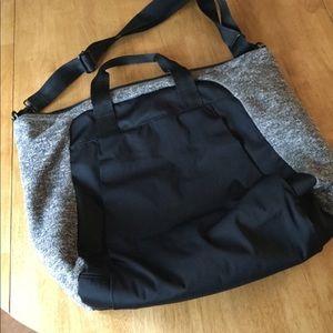 Bags   Puma Lifestyle Yoga Gym Bag   Poshmark 1fef3f6f68